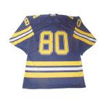 Изготовленный на заказ команда Джерси хоккея на льду печатание с номерами