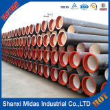 Fliehkraft-ISO2531 450mm Class K9 Cement Lined Ductile Cast Iron Pipe