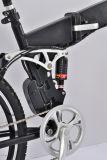 ' vélo électrique se pliant de montagne du Hummer 26
