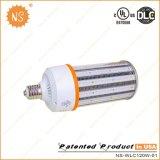 lumière haloïde de maïs de la base 120W DEL de nabab de rechange E39 E40 en métal 400W