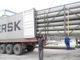 Máquina de tuberías GRP (Liner Machine)
