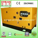 10kw/20kw/24kw/50kw/80kw/100kw/120kw электричество Cummins молчком тепловозное Generatr