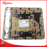 Cummins Bfcec Engine ISGまたはIsfのためのオイルCooler Cover Gasket (3696552)
