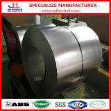 Bobine en acier de Zincalume enduite par Alu de zinc de JIS G3322 SGLCC Sglc440