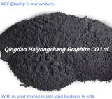 Grafita da pureza elevada, grafita de floco natural para a fábrica de China do material de selagem