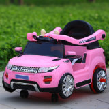 De Elektrische Auto's van de Kinderen van de Afstandsbediening van de Wielen van het stuk speelgoed Auto Vier