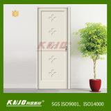 Eco-Friendly нутряная деревянная пластичная составная дверь (YM-025)