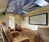 """ 16:9 300 Projektions-Bildschirm-Projektor-Bildschirm"