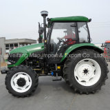 90HP Agricultural Tractor