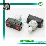 Druckknopf-Antivandalen-Drucktastenschalter Pbs-17A-2 schalten