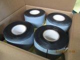 Polietileno anti corrosión de las tuberías enrollar cinta de