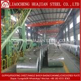 Bobina de aço da galvanização grande da lantejoula para folhas da telhadura do zinco