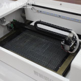 ステッカーの切断のための機械を作る使いやすい移動式スクリーンの保護装置