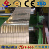 Prix de bande d'acier inoxydable d'ASTM A480 316ti