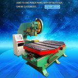 De goedkope die Machine van de Pers van de Marketing CNC voor het Netwerk van het Scherm in China wordt gemaakt