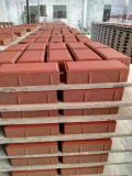 Ziegelstein Df3-20 und Pflasterung, Maschine/Ziegelstein-Maschine in Nepal herstellend