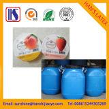 プラスチック包装袋のラミネーションの接着剤を密封するOPP BOPPの自己Adheisve