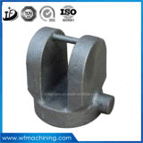 Pièces en acier inoxydable en acier au carbone et en acier inoxydable / pièces en fonte et forgé / minéraux et métallurgie avec forge ISO Certification