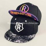 Бейсбольная кепка конструкции вышивки Fahsion Twill хлопка новая