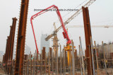 Hot Sale 28m et 32m Floor Climbing Concrete Placing Boom
