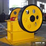 ISO/CE de certificaat Gebruikte Maalmachine van de Kaak (pex-150X250)
