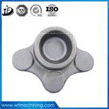 OEM Customedの鋳造物、造られた粉砕の鋼鉄、転送された鋼鉄粉砕の鍛造材
