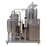 フルオートマチック3000L/H清涼飲料のミキサー