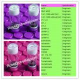 Очищенность Melanotan II инкрети пептида (mt-Ii) Melanotan-II 99% для загорая целей