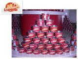 goma de tomate conservada 28%-30% 70g*50