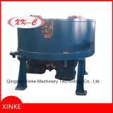 De Mixer van het Zand van de Apparatuur van de gieterij in China S114c wordt gemaakt die