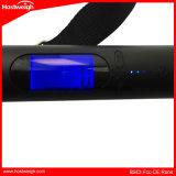 Nachladbare Energien-Bank-Digital-Gepäck-Schuppe mit Aufladeeinheit des Portable-2200mAh