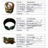 Sinotruck HOWO Shacm Foton LKW-Ersatzteil-Selbstzusatzgeräten-Wasser-Pumpe