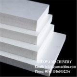 Línea de la protuberancia de la tarjeta de la espuma de los PP WPC del PE del PVC del alto rendimiento/máquina del estirador