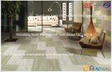 600X600建築材料のISO9001及びISO14000の陶磁器の暗い灰色の吸収1-3%の床タイル(GT60521+60522+60523+60525)