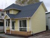 [برفب] متحرّك تضمينيّة خفيفة [ستيل ستروكتثر] منزل بما أنّ [توليت] عادية