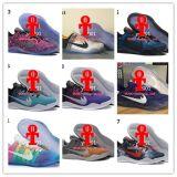 . De beste Mensen Kobe 11 Basketbalschoenen Kobe Xi van de Kwaliteit van de Dag van Em Mamba Zk11 Aec het Lage Verschepen van de Daling van de Laarzen van de Schoenen van de Atletieksport van de Elite Zwarte Gouden