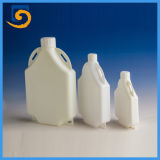 A63 Coex Plastic Disinfectant/Pesticide/Chemical Bottle 1L