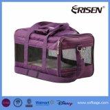 개 & 고양이 항공에 의하여 승인되는 여행 애완 동물 운반대를 위한 애완 동물 운반대