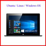 11.6 Tablette PC des Zoll-3G/4G/WiFi/Bluetooth Windows 7 des Gewinn-8/Gewinn 10