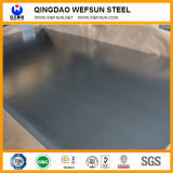placa de aço laminada largura de carbono de 1000mm~1500mm