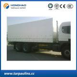 Bâche de protection de toile d'User-Résistance/bâche de protection de haute résistance pour la couverture de camion