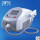 dispositivo del pigmento del removedor del laser de la máquina del tatuaje del interruptor del laser Q de 532nm 1064nm 1320nm YAG