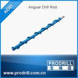 20, taladro Rod del espiral de la eficacia alta 30mmcompound