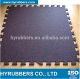 Rullo di gomma della pavimentazione di ginnastica della Cina