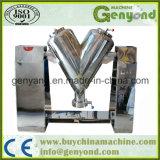 Chaîne de production de poudre de café d'acier inoxydable