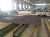 サンドイッチPanel Steel Structure Poultry HouseかChicken Farm