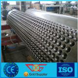 8-30mmのHDPEによって窪みを作られるプラスチック排水シートの防水の排水のボード