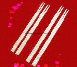 Bambú disponible de los palillos y palillos al por mayor baratos