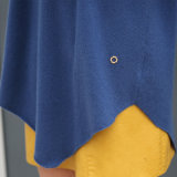 도매를 위한 새로운 디자인 여자의 캐시미어 천 스웨터