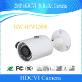 Dahua 2MP Hdcvi IRの弾丸CCTVのカメラ(HAC-HFW1200S)